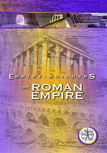 Строители империй / Empire Builders (2017-2018) SATRip (3 серии из 11) (Обновляемая)