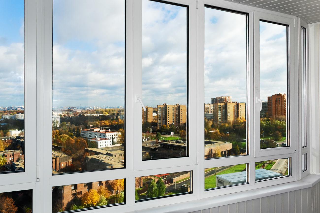 Металлопластиковые окна от компании Oknavik: преимущества и особенности