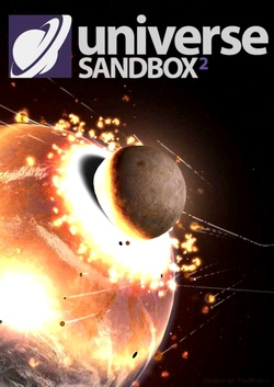 Universe Sandbox [Update 22.1.1] (2018) PC | RePack
