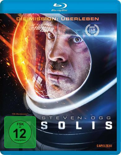 Солнце / Solis (2018) BDRemux [H.264/1080p] [MVO]
