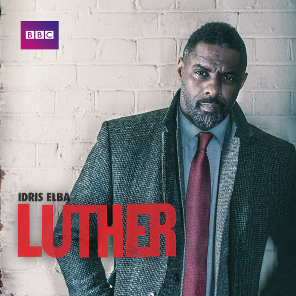 Лютер / Luther [S05] (2019) WEB-DL 1080p | NewStudio