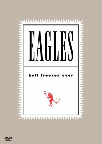 Eagles - Hell Freezes Over (1994, DVD9)
