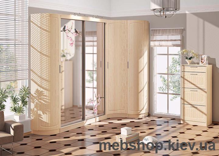 Недорогая мебель для прихожей от MebShop: красиво и на года