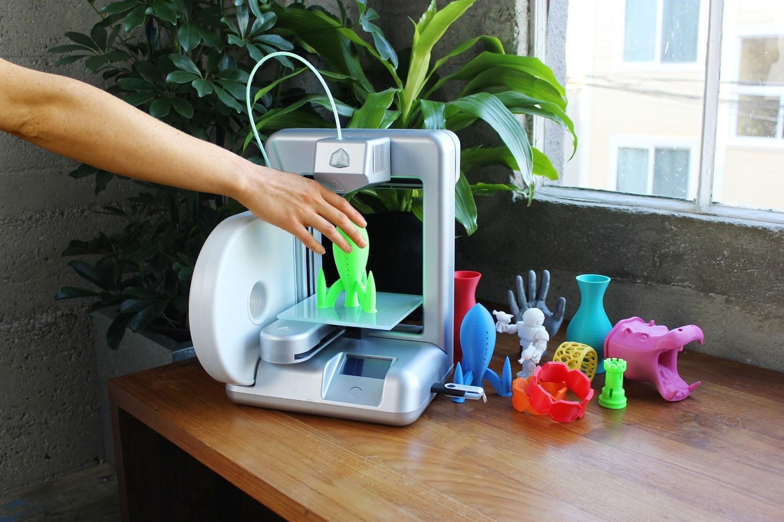 Домашний 3D-принтер: особенности, выбор оборудования