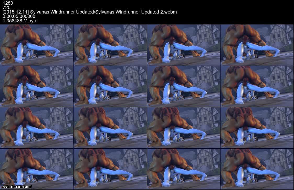 Galian Beast Animation (Collection) [2018] [Uncen] [HD-720p] [ENG] 3D-Hentai