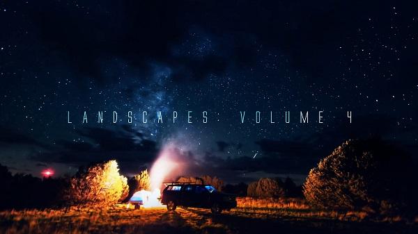 Ландшафты: Том 4 / Landscapes: Volume 4 (2015) WEBRip 1080p