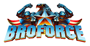 Broforce (2015) PC | Лицензия