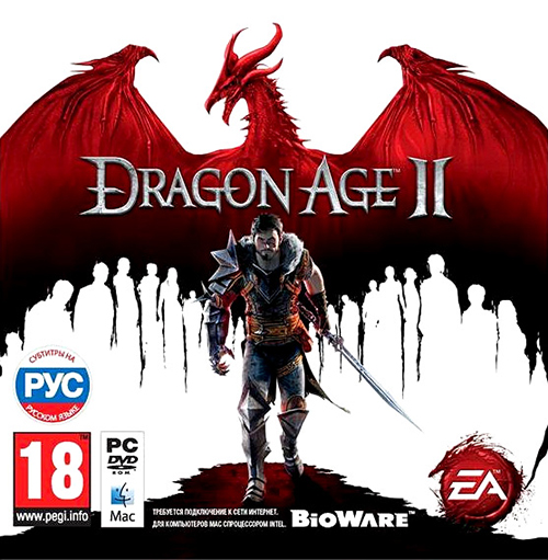 Dragon Age 2 (2011) PC | Repack