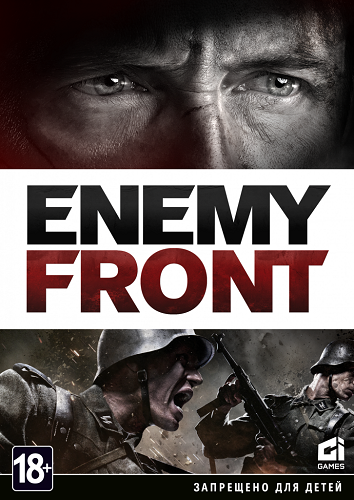 Enemy Front [v 1.0u4 + DLCs] (2014) PC | Repack