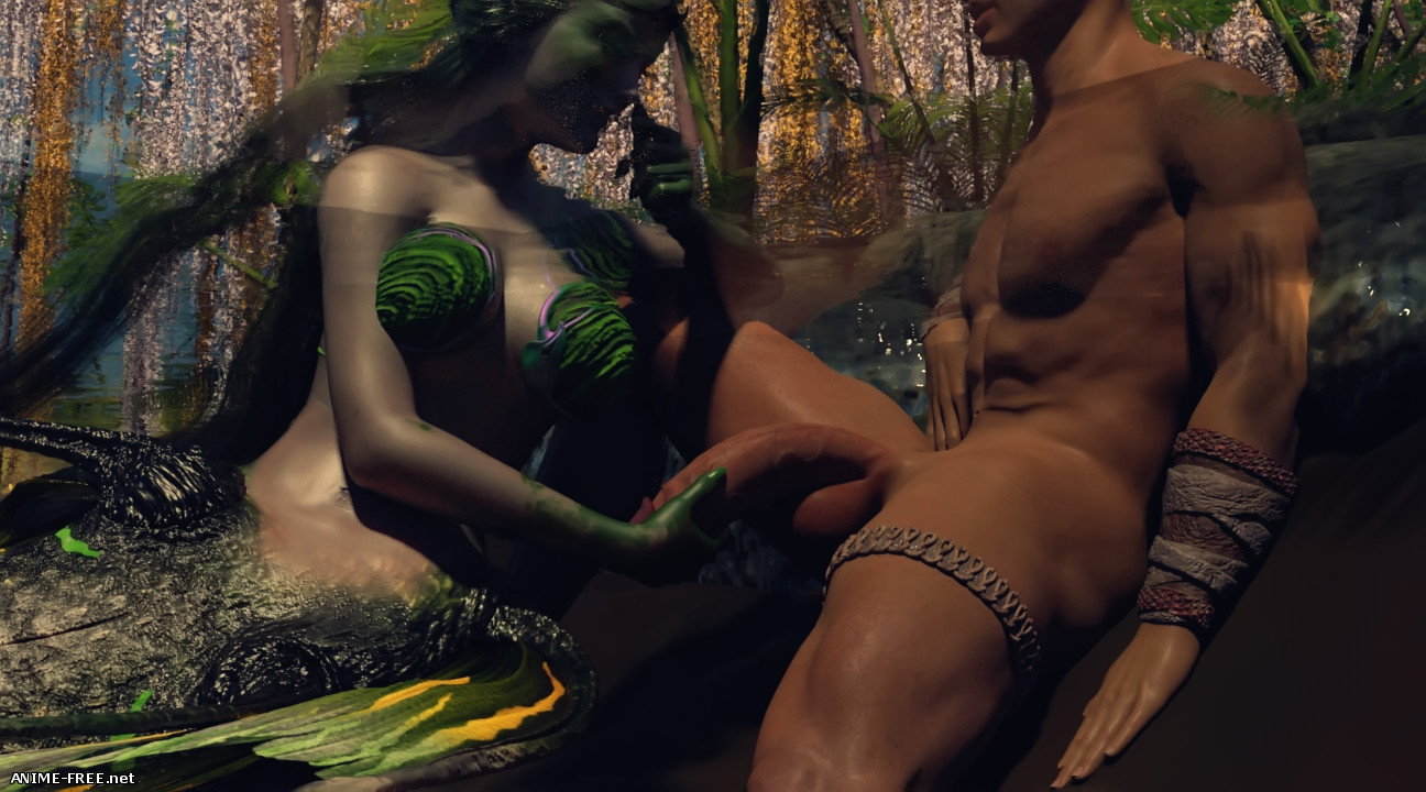 Tales of Arcania [2019] [Uncen] [3DCG, ADV] [ENG,RUS] H-Game