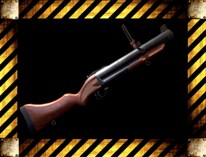Оружие Resident Evil 2: Remake 2ada0ee1e7319de653207ea13b177e01