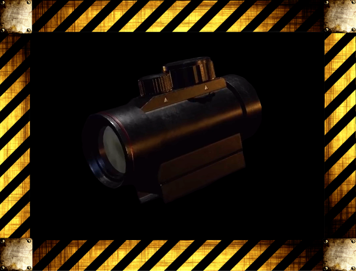 Оружие Resident Evil 2: Remake 480890168e8819f72594323c52aea4f7