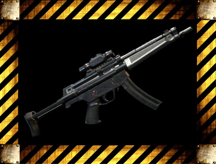 Оружие Resident Evil 2: Remake Fa27c798365f20e54e53fa3fb9c19de0