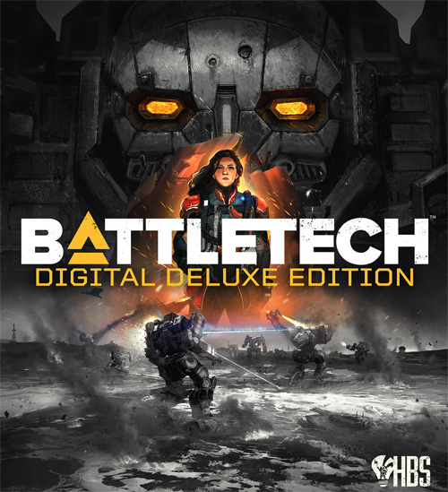 BattleTech: Digital Deluxe Edition [v 1.7.0 + DLCs] (2018) PC | RePack от xatab