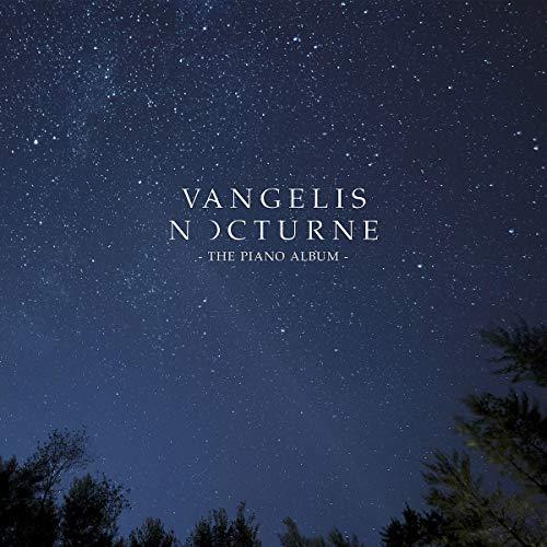 Vangelis - Nocturne - The Piano Album (2019)
