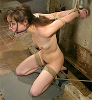 Sasha Grey – The Journalist – Sasha Grey's First Bondage Movie (2007)