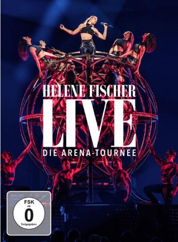 Helene Fischer - Live Die Arena Tournee (2018, 2xDVD9)