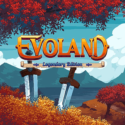 Evoland 2 | macosx free download | macgames-download.