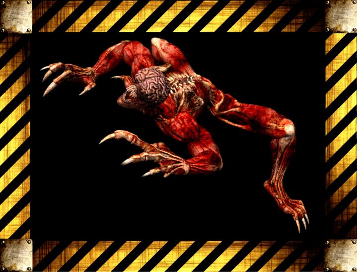 Враги Resident Evil 2: Remake 95f9983e0214f3a78231ad02ca13a0bf
