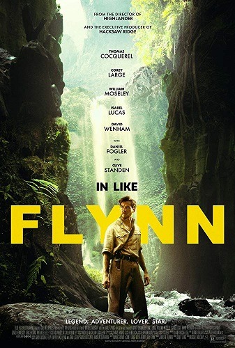 In Like Flynn 2019 1080p AMZN WEB-DL DDP5 1 H264-CMRG