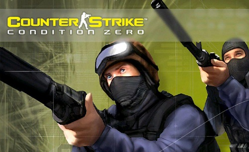 Counter-Strike - Condition Zero: Deleted Scenes (2004-2019) PC | EN