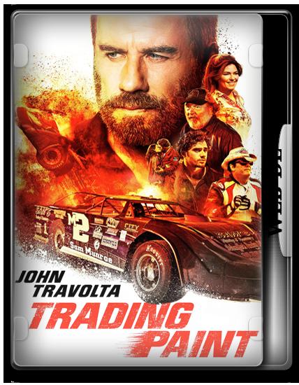 Торговый пункт / Trading Paint (2019) Blu-Ray Remux 1080p | iTunes