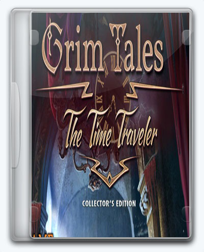 Grim Tales 14: The Time Traveler (2018) [En] (1.0) Unofficial [Collectors Edition]