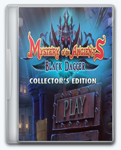 Mystery of the Ancients 7: Black Dagger (2018) [En] (1.0) Unofficial [Collectors Edition]