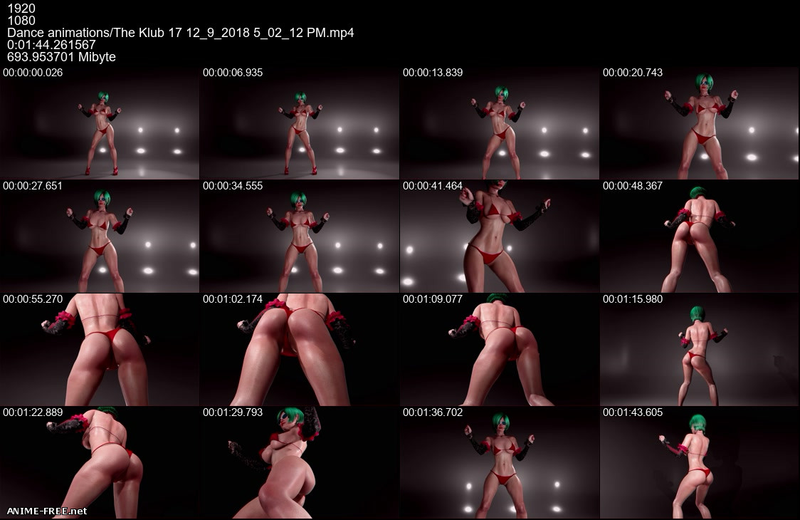 RedApple2 Stuff Collection [2015-2019] [Uncen] [HD-1080p / 4K] [ENG] 3D-Hentai