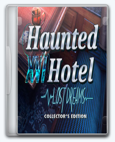 Haunted Hotel 16: Lost Dreams (2018) [En] (1.0) Unofficial [Collectors Edition]