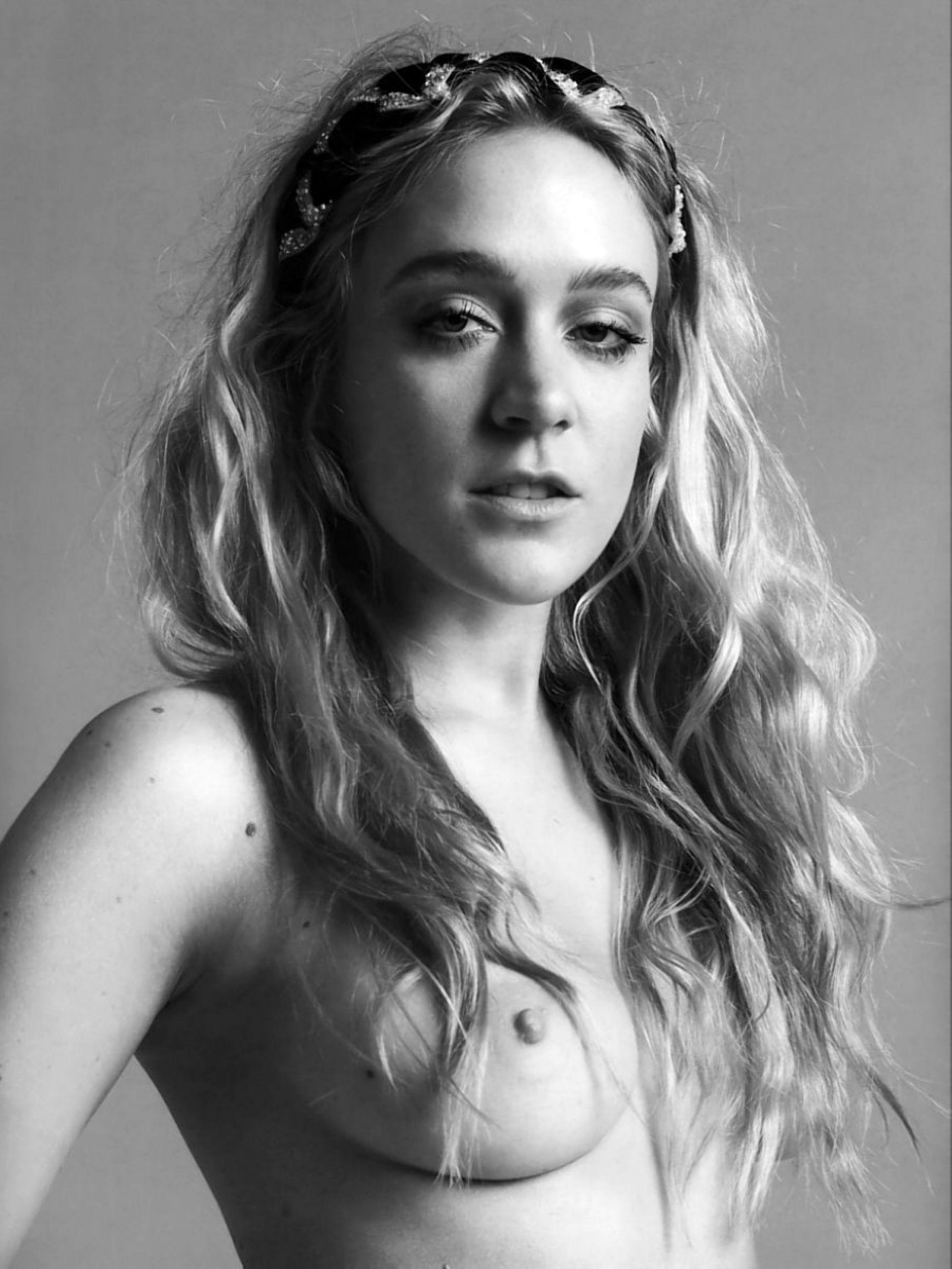 Chloe sevigny tits and pussy #5