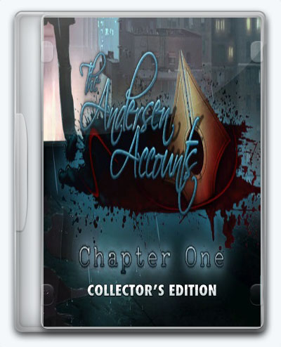 The Andersen Accounts: Chapter One (2018) [En] (1.0) Unofficial [Collectors Edition]