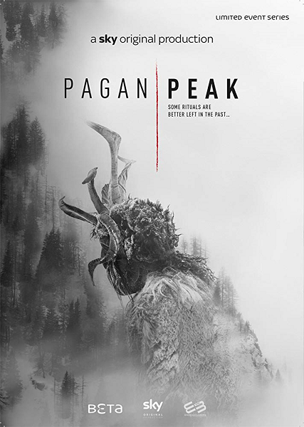 Перевал / Der Pass / Pagan Peak [S01] (2019) WEB-DL 1080p | Кубик в Кубе