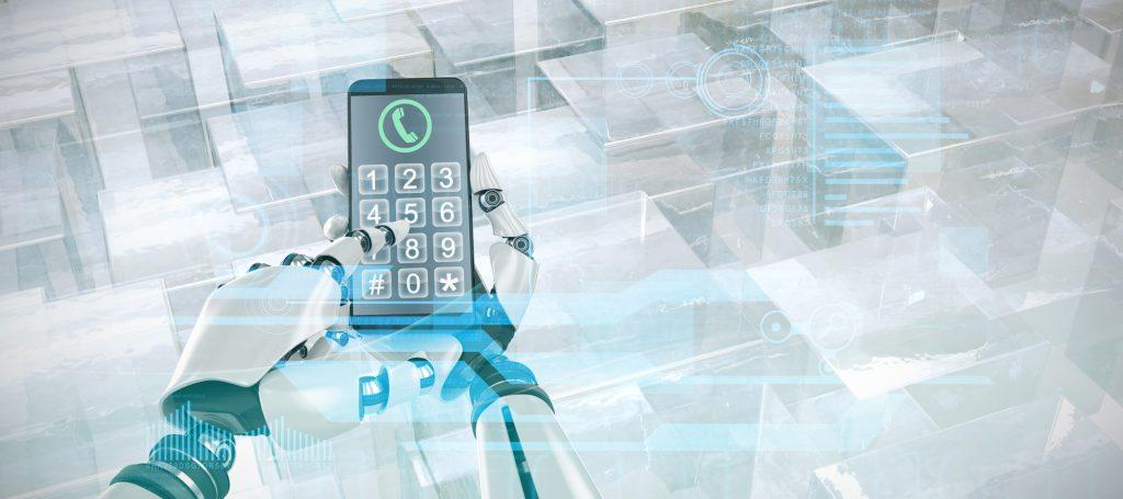 прозвон клиентов автоматически