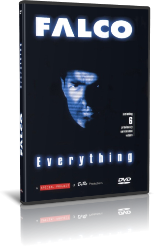 Falco - Everything (2000, DVD9)