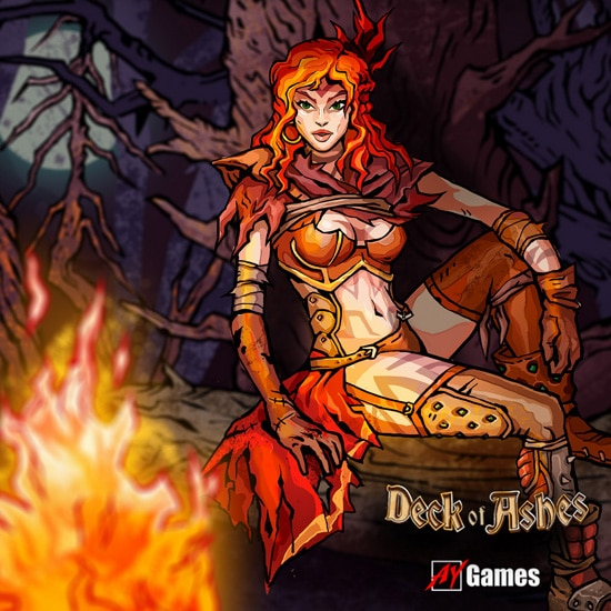 Deck of Ashes [v 1.0 | Early Access] (2019) PC | RePack от xatab