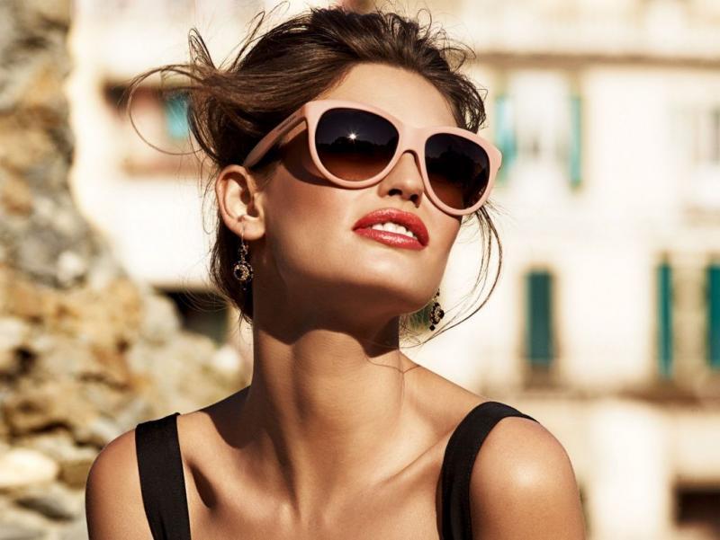 Бизнес-идея для предпринимателей по продаже солнцезащитных очков