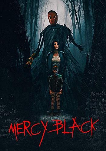 Мёрси Блэк / Mercy Black (2019) WEB-DL 1080p | HDrezka Studio