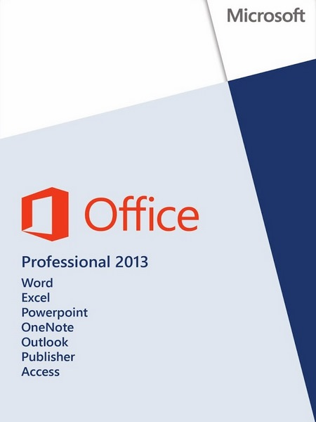 Office 2013 Pro Plus VL Multi-22 (x86) April 2019-Gen2
