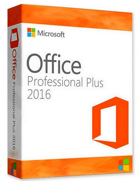 Office 2016 Pro Plus VL Multi-22 (x86) April 2019-Gen2