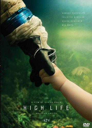 High Life 2018 1080p BluRay X264-AMIABLE