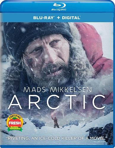 Arctic 2018 1080p BluRay x264 DTS-HDC
