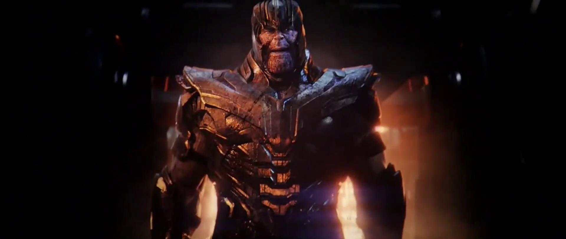 Avengers Endgame 2019 3D 1080p BluRay x264-GUACAMOLE