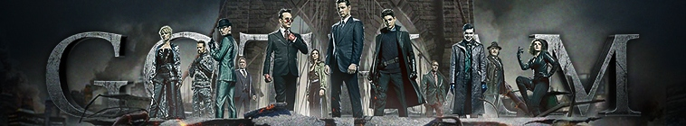 Gotham S05 1080p WEB x264-TBS
