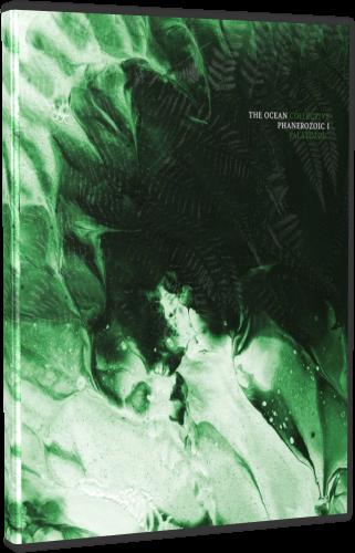 The Ocean - Phanerozoic I Palaeozoic (2018, DVD5)