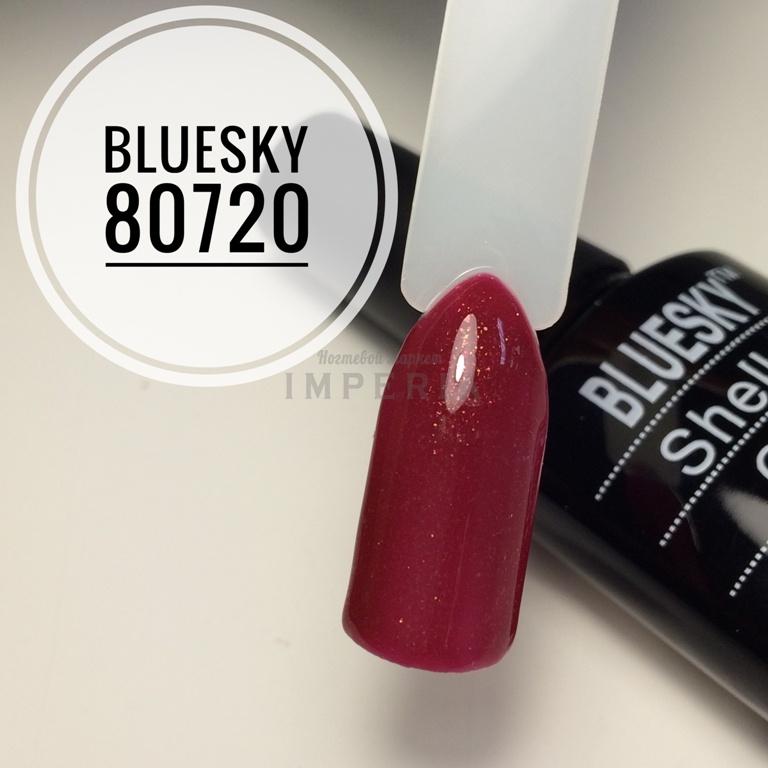 BlueSky - 80720