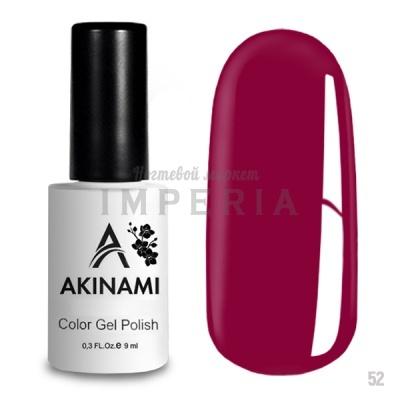 Akinami Гель-лак 9 мл А052