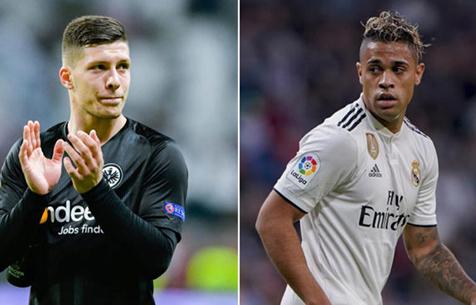 """AS: """"Мадрид"""" договорился о трансфере Йовича, Мариано может отправиться в обратном направлении"""
