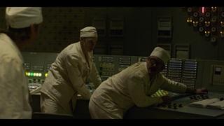 Чернобыль / Chernobyl [01x01-03 из 05] (2019) WEB-DL 1080p | Amedia