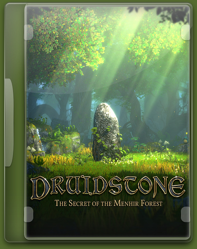 Druidstone: The Secret of the Menhir Forest 2019) (1.0.22) [GOG]